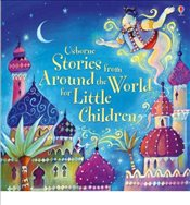 Stories from Around the World for Little Children by UNKNOWN ( Author ) ON Oct-01-2011, Hardback - Collective,