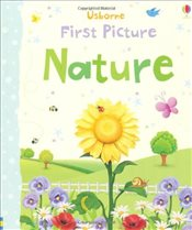 First Picture Nature - Brooks, Felicity