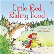Little Red Riding Hood (Usborne Picture Books) - Grimm Kardeşler