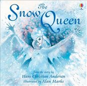 Snow Queen (Usborne Picture Books) - Marks, Alan