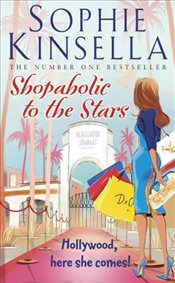 Shopaholic to the Stars - Kinsella, Sophie