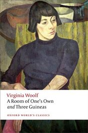 Room of Ones Own / Three Guineas - Woolf, Virginia