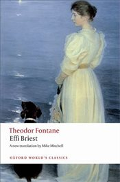 Theodor Fontane : Effi Briest - Mitchell, Mike