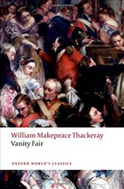 Vanity Fair - Thackeray, William Makepeace
