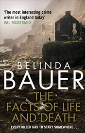 Facts of Life and Death - Bauer, Belinda