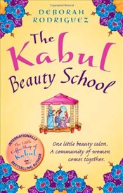 Kabul Beauty School - Rodriguez, Deborah