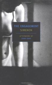 Engagement - Simenon, Georges