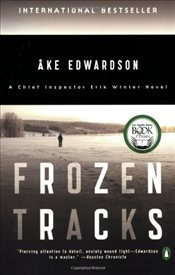 Frozen Tracks  - Edwardson, Ake
