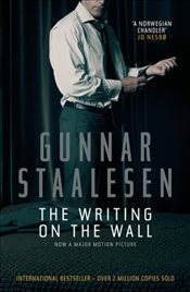 Writing on the Wall, The - Staalesen, Gunnar