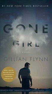 Gone Girl (Film Tie-In) - Flynn, Gillian