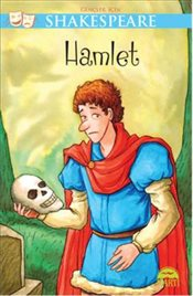 Gençler İçin Shakespeare : Hamlet - Shakespeare, William