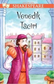 Gençler İçin Shakespeare : Venedik Taciri - Shakespeare, William
