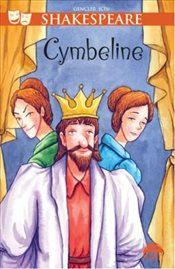 Gençler İçin Shakespeare : Cymbeline - Shakespeare, William