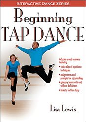 Beginning Tap Dance - Lewis, Lisa