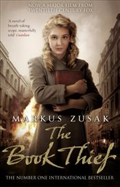 Book Thief : Film tie-in - Zusak, Markus