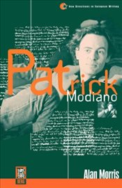 Patrick Modiano - Morris, Alan
