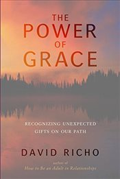 Power of Grace : Recognizing Unexpected Gifts on Our Path - Richo, David