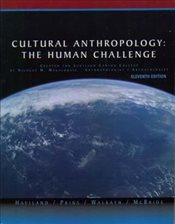 Cultural Anthropology : The Human Challange 11e ACP - Collective,