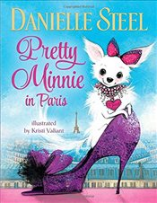 Pretty Minnie in Paris - Steel, Danielle