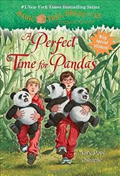 Magic Tree House 48 : Perfect Time for Pandas - Osborne, Mary Pope