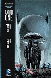 Batman : Earth One TP - Johns, Geoff