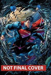 Superman Unchained HC : The New 52 - Snyder, Scott
