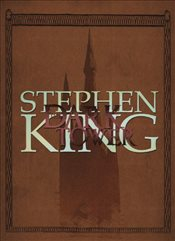 Dark Tower Omnibus : Slipcase Edition - King, Stephen