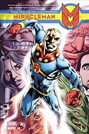 Miracleman Book Two : The Red King Syndrome - Davis, Alan