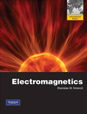 Electromagnetics : International Version - Collective,