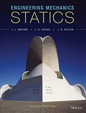 Engineering Mechanics: Statics: 1 - Meriam, J. L.