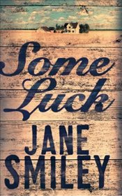 Some Luck - Smiley, Jane