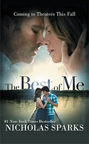 Best of Me : Movie Tie-In - Sparks, Nicholas