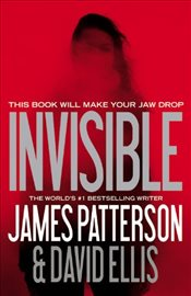 Invisible - Patterson, James