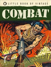 Little Book of Vintage Combat - Pilcher, Tim