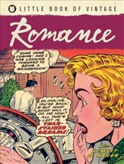 Little Book of Vintage Romance - Pilcher, Tim