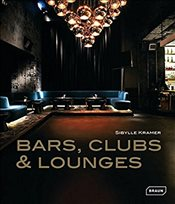 Bars, Clubs & Lounges - Kramer, Sibylle