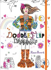 Doodleflip Dress-Up - Haworth, Hennie