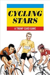 Cycling Stars : A Trump Card Game  - Beaumont, Claire