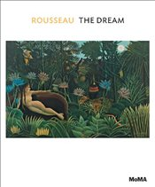 Rousseau: The Dream (MoMA One on One Series) - Temkin, Ann