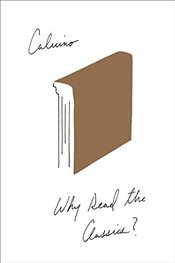 Why Read the Classics - Calvino, Italo