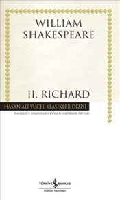 II. Richard : Ciltli - Shakespeare, William