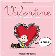 Valentine for Charlie Brown - Schulz, Charles M.