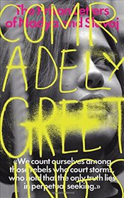 Comradely Greetings : The Prison Letters of Nadya and Slavoj - Zizek, Slavoj