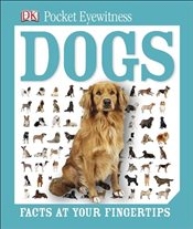 Pocket Eyewitness Dogs -