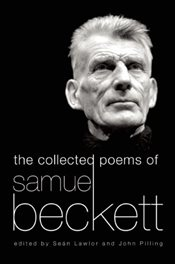Collected Poems of Samuel Beckett - Beckett, Samuel