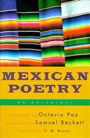 Mexican Poetry - Paz, Octavio