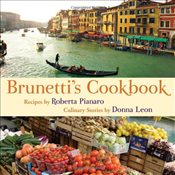 Brunettis Cookbook - Leon, Donna