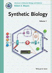 Synthetic Biology - Meyers, Robert A.