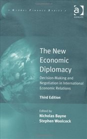 New Economic Diplomacy (Global Finance) - Bayne, Nicholas