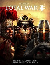 Art of Total War - Robinson, Martin